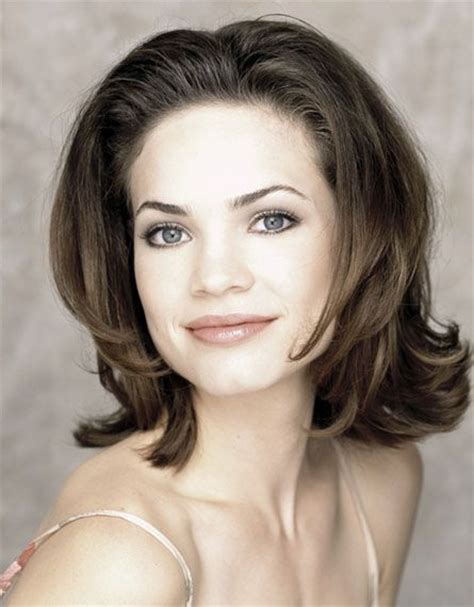 what style hair does rebecca herbst 48 best celeb rebecca herbst images on pinterest general