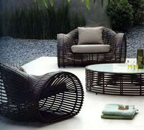 can rattan furniture be used outdoors 25 outdoor rattan furniture lounge furniture from rattan