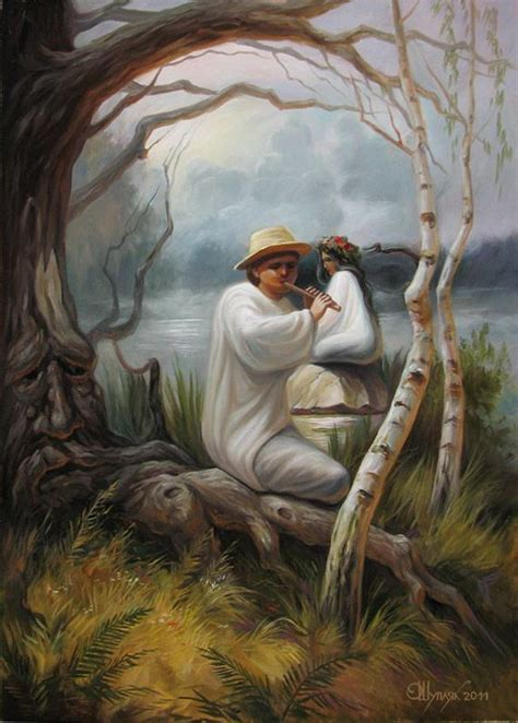 A Painting Within A Painting by Images Optical Illusion Paintings By Oleg Shuplyak
