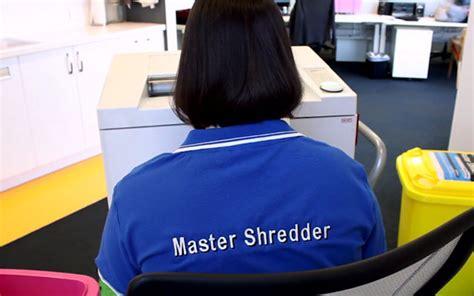 Shredding Meme - despite her challenges this master shredder has found