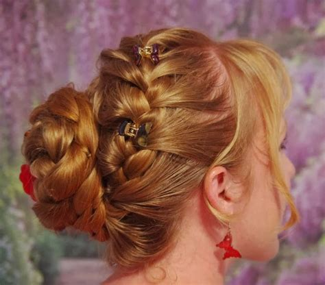 braided hairstyles for the 1950s 22 best 1950s hairstyles images on pinterest 1950s