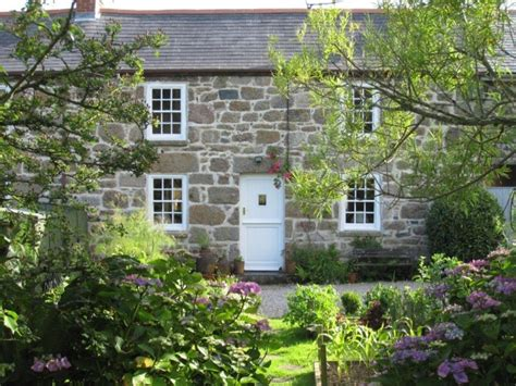 Bay Hill Cottage St Ives by Ninnesbridge Just St Ives Grade Ii Miners