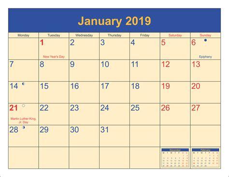 disney event calendar january printable archives