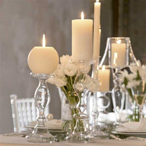 candelabros de cristal mejores 38 im 225 genes de porta velas de cristal en