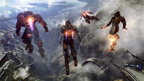 anthem heros wallpapers hd wallpapers id