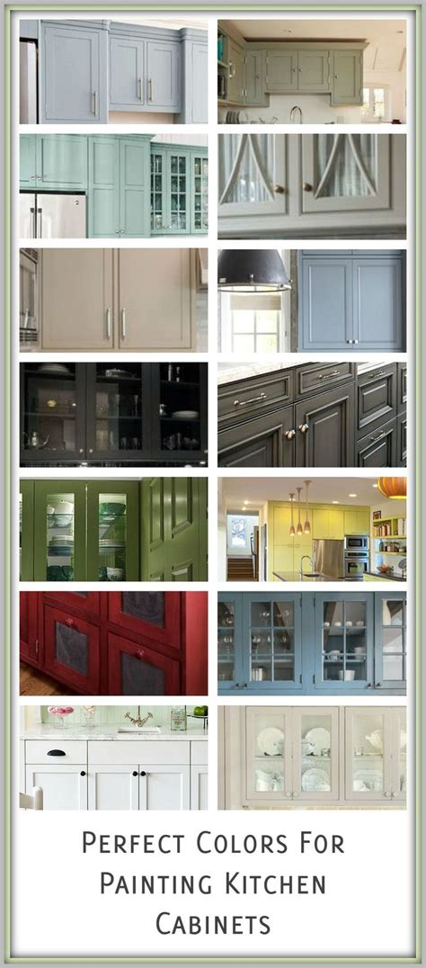 best ideas about kitchen cabinet colors trends and color