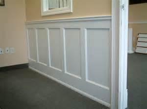 wall paneled wainscoting recessed wall paneled wainscoting