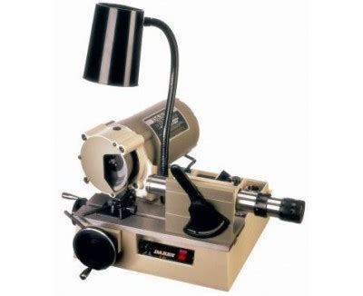 E90 End Mill Sharpener And Grinder E90 Drill