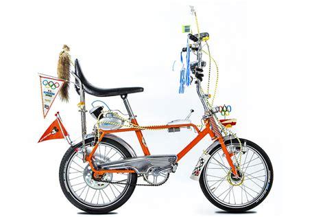 Motorrad Fuchsschwanz by Das Bonanza Rad Inherne