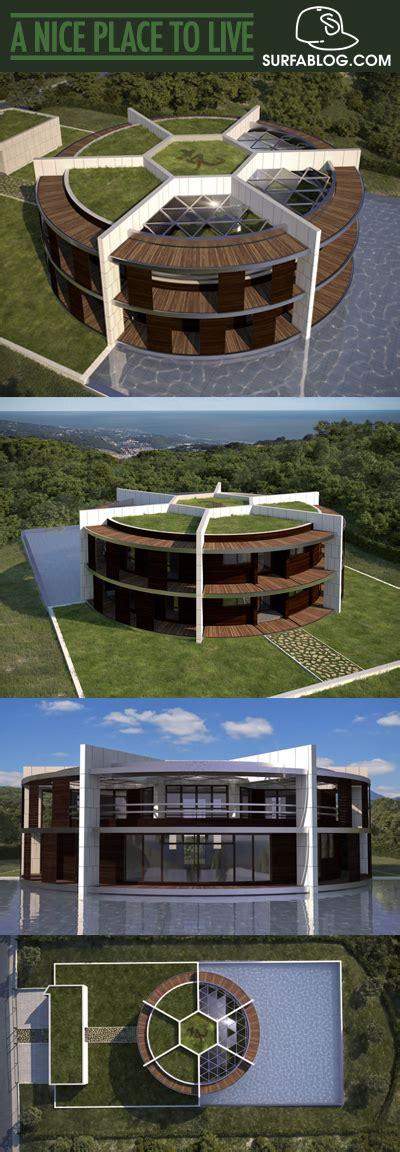 casa di messi surfablog la casa di messi a forma di pallone da calcio