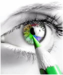 colorful eye eye colors by qart dpchallenge
