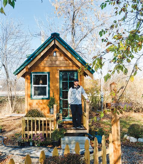 tiny home michigan tiny houses big dreams hour detroit