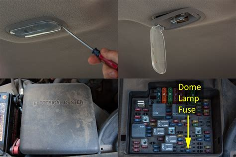 chevy silverado dome light switch how to the dome light come on in a chevy truck it