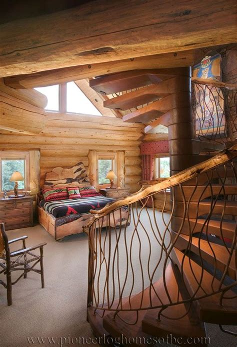 amazing log homes interior interior log home open floor 32 amazing exles of cabin decor
