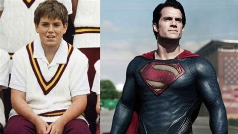 christopher reeve body transformation henry cavill body transformation from chubby kid to