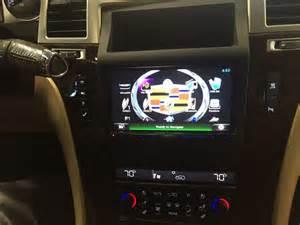 Cadillac Escalade Bluetooth Bluetooth Cadillac