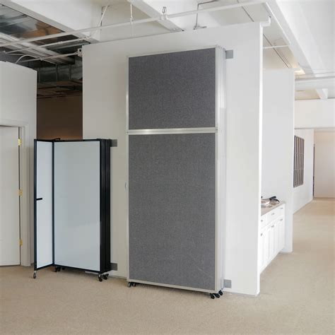 Versare Room Divider Versare Operable Wall Large Room Dividers Reach New Heights