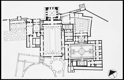palace place floor plans palace of the lions floor plan after contreras archnet