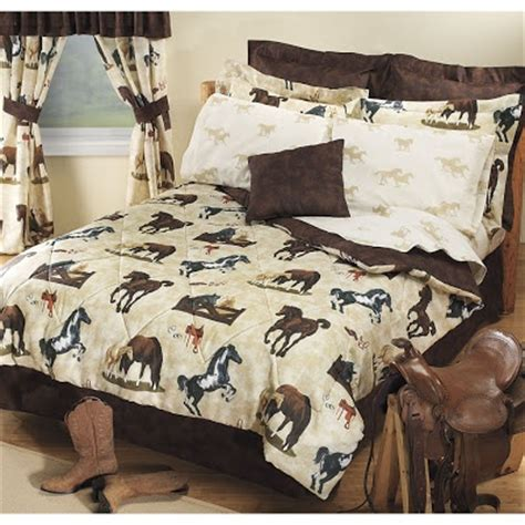 horse themed bedding sets darling horse bed in a bag sets horse gifts pinterest
