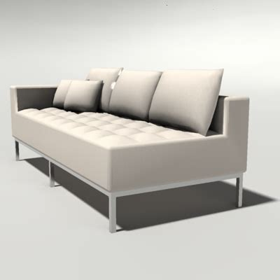 carter sectional sofa carter sectional 3d model formfonts 3d models textures