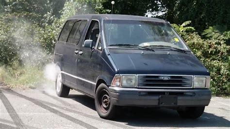 Astro Ford by For Clunkers Ford Aerostar
