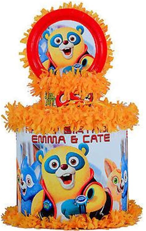 5th Bless Of Angle Pinata S 1000 images about special birthday on special personalised