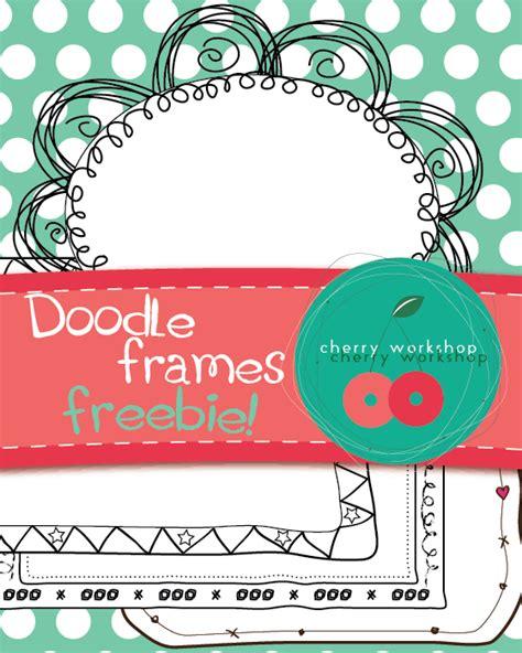 doodle freebie top 5 freebies of the week 6 1 2013