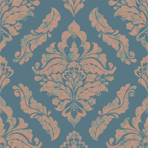 graham brown majestic tealgold wallpaper  home
