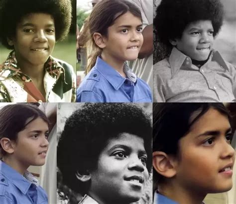 michael jackson children did michael jackson really have biological white children
