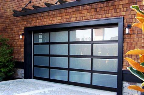 standard garage door sizes diy projects craft ideas how