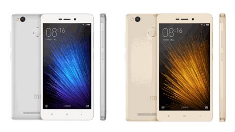 Baterai Xiaomi Redmi 3x xiaomi redmi 3x review specifications features and