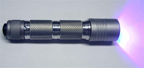 Switch Lu Xeon 5 watt royal blue luxeon flashlight wide angle beam