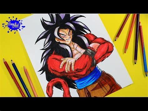 anoboy dragon ball gt drawing dragon ball gt how to draw goku l como dibujar a
