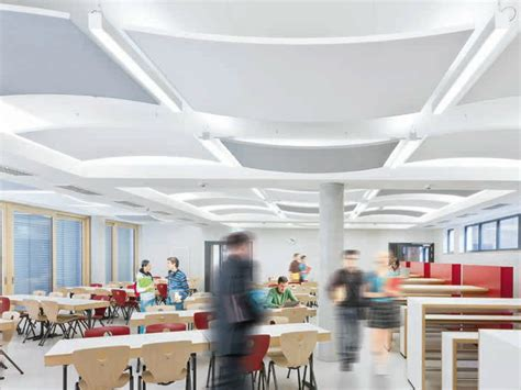 amf controsoffitti acoustic ceiling clouds thermatex 174 sonic arc by knauf amf