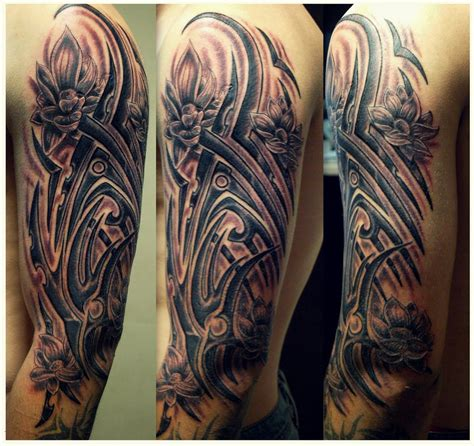 tribal tattoo fixes tribal fix up by karlinoboy on deviantart