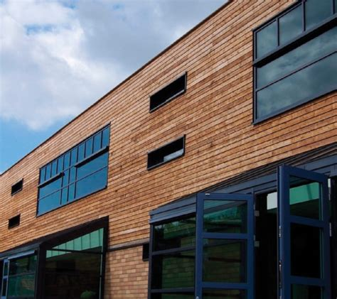 Timber Cladding Timber Cladding Gale Construction Co Ltd Wymondham