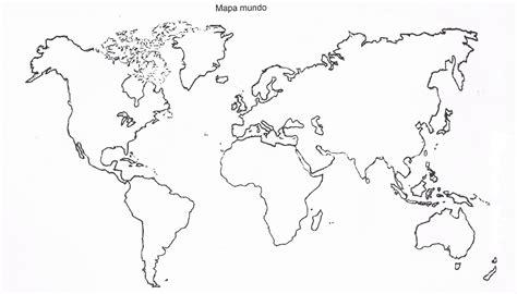 imagenes del mapamundi en blanco y negro mapa mundi politico mudo etiquetas del mundo mapamundi