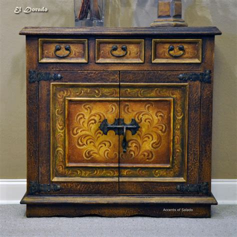 Dining Room Chests | hand painted furniture old world dining room sideboards