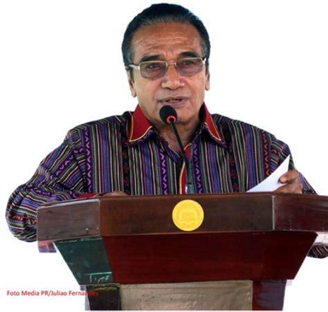 Lu Timor l 250 olo sei inaugura ponte noefefan timor agora