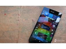 Windows Phones 2019