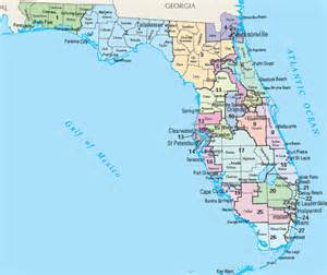 florida house district map florida legislators headed back to work in august for