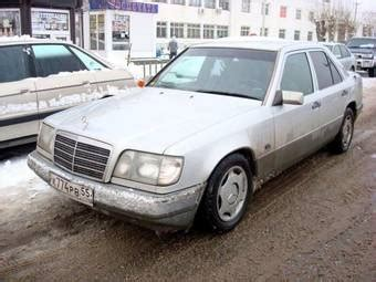 car engine manuals 1994 mercedes benz e class security system 1994 mercedes benz e class photos 2200cc gasoline fr or rr manual for sale