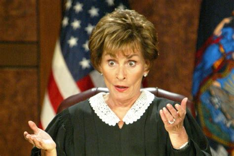judge judy sells show archive  cbs