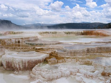 google images yellowstone national park panoramio photo of mammoth hot springs yellowstone