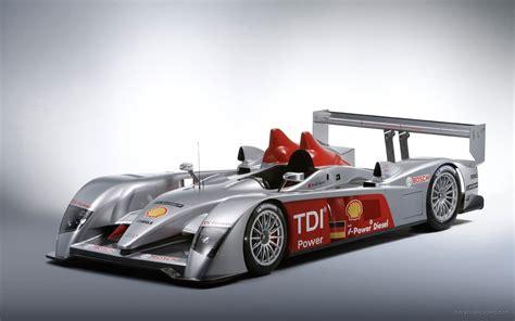 Le Mans Cars Audi R10 Le Mans Race Car Wallpaper Hd Car Wallpapers