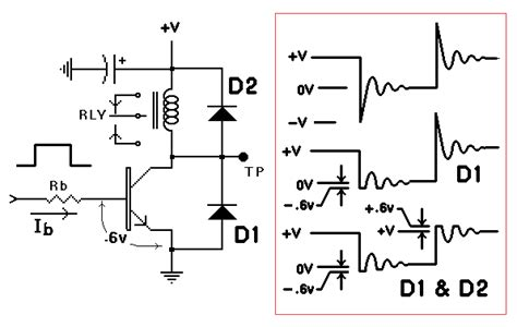 transistor driver circuit for relay williamson relay wiring diagram get free image about wiring diagram