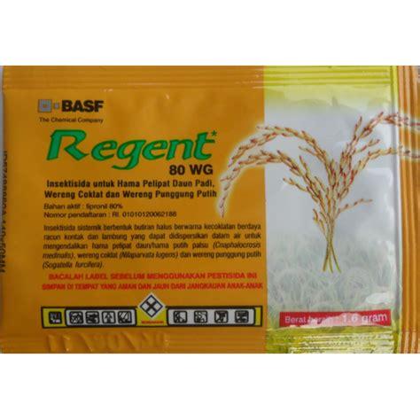 jual obat insektisida regent wg  gr hp
