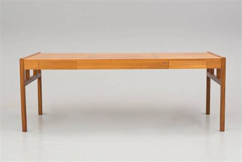 long desks for sale long mid century modern walnut and teak writing desk for