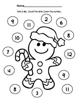 printable gingerbread dice game free printable gingerbread dice game by analinda marlett