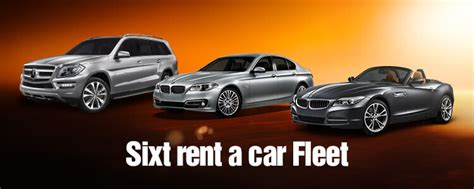 Car Types Sixt by Car Hire Categories Sixt Rent A Car